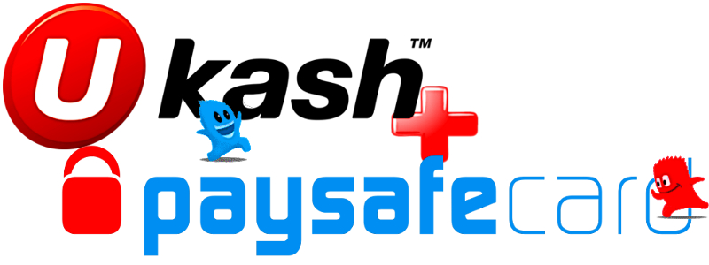 choose Paysafecard to make casino payments