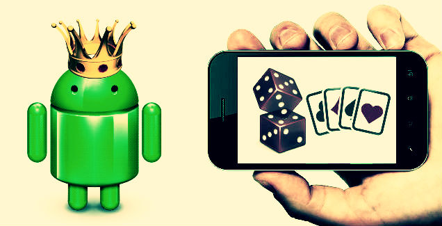 android casinos for all users
