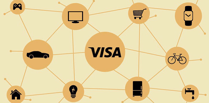 all visa casino card types