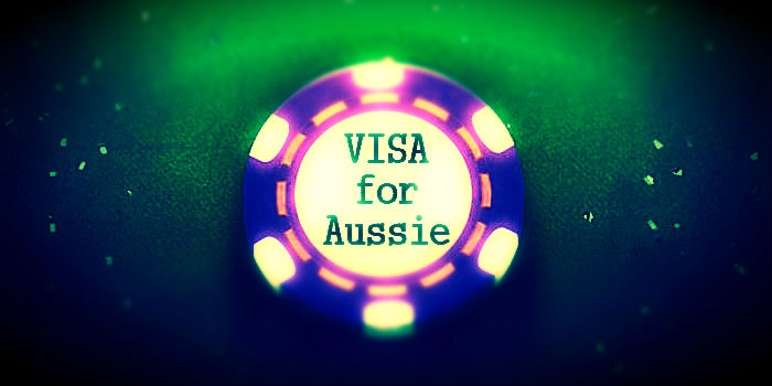 all banking visa options offered