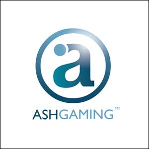 ash gaming logo