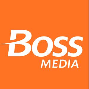 boss media logo
