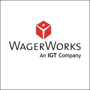 igt (wagerworks) logo