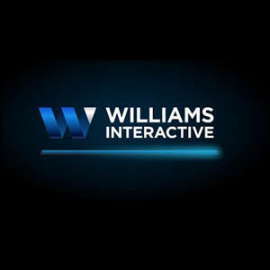 wms (williams interactive) logo