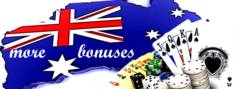 check the best casino bonuses