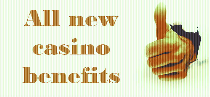 Try the best new casinos