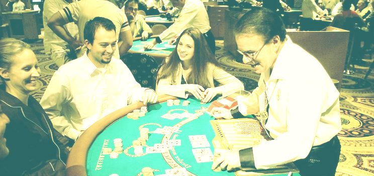Trusted online casinos offered