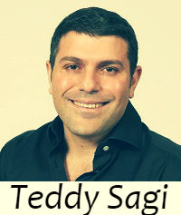 Playtech online casinos inventor - Teddy Sagi