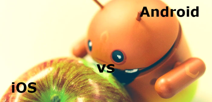 Playtech Android vs iOS systems