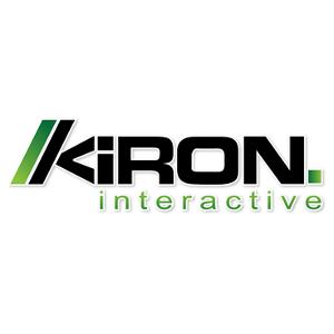 kiron interactive logo