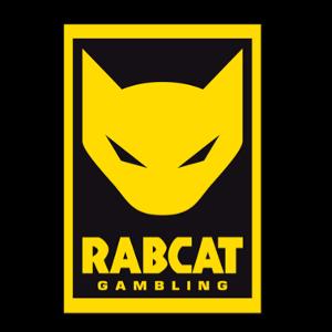 rabcat gaming logo