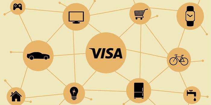 all visa casino card types