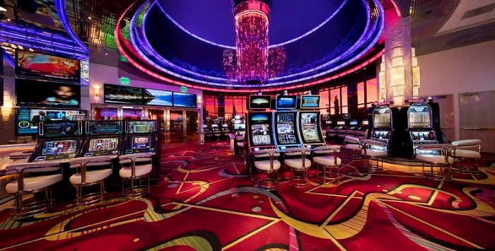 casinos with online slots for aussie